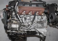 Двигатель  Jaguar NВW  DОНС, 32 клaпaнa, V8  3.2 литра.