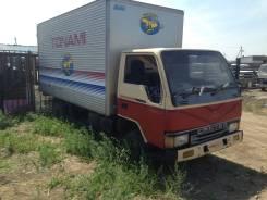 Продам грузовик Mitsubishi Canter 1993 года Двигатель 4D30