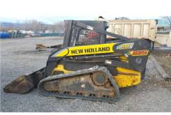 New Holland 185, 2008