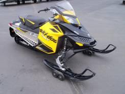 BRP Ski-Doo MX Z 600, 2014