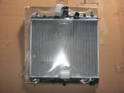 Радиатор масляный охлаждения акпп. Nissan: Micra C+C, Cube, Micra, March, Note, Cube Cubic CR14DE, HR16DE, CG10DE, CG12DE, CGA3DE, CR12DE, K9K, CR10DE...