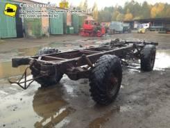 Куплю шасси ГАЗ-66 без документов(нужно только: рама, мосты, раздатка)