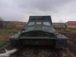 Алтайтрансмаш-сервис ГТ-ТР-15, 1991