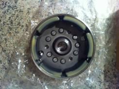 Магнето, ротор генератора (Новый) на Suzuki GSF Bandit 250 1-2. GSX250