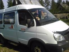 ГАЗ 322133, 2013