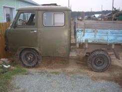 УАЗ 39094 Фермер, 1991