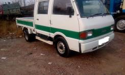 Mazda Bongo Brawny. Продается грузовик , 2 200куб. см., 1 000кг., 6x4