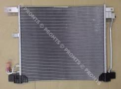 Радиатор кондиционера Nissan Juke (F15)
