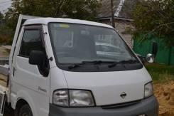 Nissan Vanette, 2003
