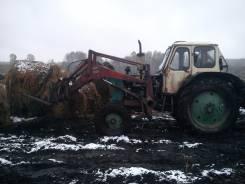 ЮМЗ 6АЛ. Продаю трактор ЮМЗ-6АЛ, 60 л.с.