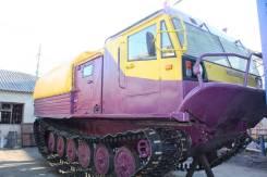 Четра ТМ 130, 2009