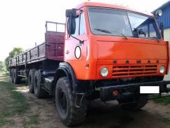 Камаз 44108, 1991