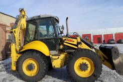 New Holland B115B, 2013
