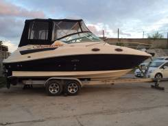 Отличный Searay Sundancer 240   2006 года
