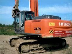 Hitachi ZX240-3, 2006