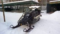 Arctic Cat Bearcat Z1 XT, 2012