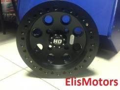 Диск STI Beadlock 12x7 4/110 5+2 F/R  12HB120
