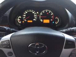 Пересвет приборных панелей Toyota Avensis Тойота Авенсис