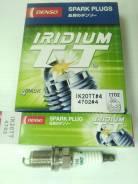Свеча зажигания иридиум Denso IK20TT Япония