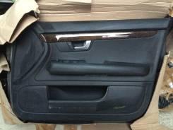 Обшивка двери. Audi A4, 8E5, 8EC, 8ED