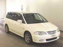 Honda Odyssey. RA6 RA7 RA8