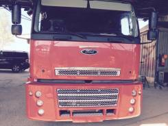 Ford Cargo, 2015