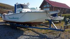 Продам прицеп  для катера 23-25 футов