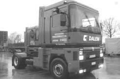 Продам Renault Magnum 2001