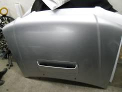 Капот. Subaru Forester, SG, SG5