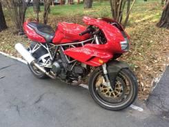 Мотоцикл Ducati 900 Supersport