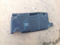 Защита бампера Тойота RAV4 58724-42010