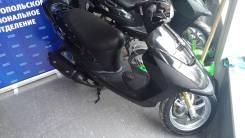 Suzuki ZZ, 2001