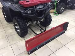 Отвалы металлические новые для уборки снега в Наличии