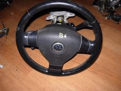 Подушка безопасности AirBag VW Passat B6