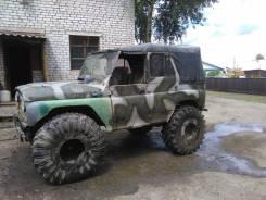 УАЗ 31512, 1991