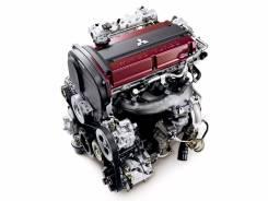 Контрактный двигатель Mitsubishi установка, гарантия, кредит