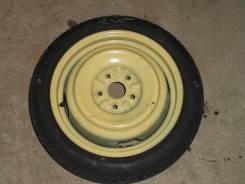 Запасное колесо (банан) 5*114,3