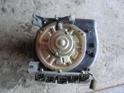Мотор печки. SsangYong Musso, FJ G23D, G32D, OM661, OM662