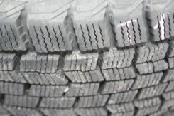 Goodyear Ice Navi. зимние, без шипов, 2008 год, б/у, износ 20%