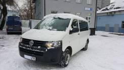 Volkswagen Caravelle, 2014