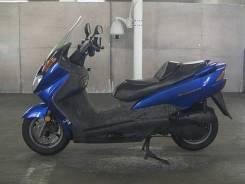 Suzuki Burgman UN200, 2003