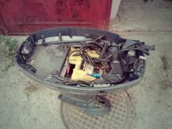 Продам картер (маслянный поддон) на лодочный мотор Yamaha F80-100
