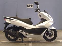 Honda PCX 150, 2015