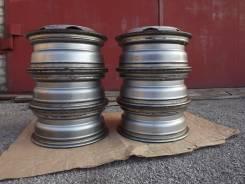 Продам 6-ти дырые бескамерные грузовые диски на 16