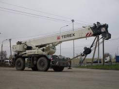 Terex, 2005