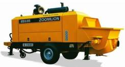 Zoomlion HBT 60.13.112RS, 2010