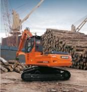 Перегружатели леса и металлолома Doosan DX300LL, 2019