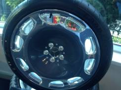 Колеса в сборе Maybach W/V/X222