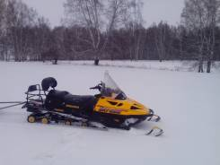 BRP Ski-Doo, 2003