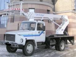 ГАЗ 3309, 2016
